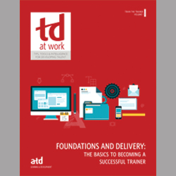 (PDF) Models for Excellence: The Results of the ASTD ...